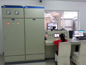 Batch Control System (for AAC Block Plant)